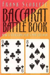 The Baccarat Battle Book